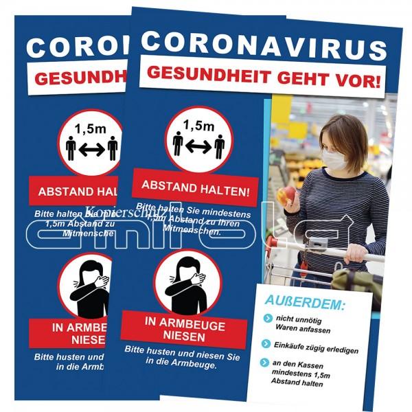 Coronavirus Poster 01