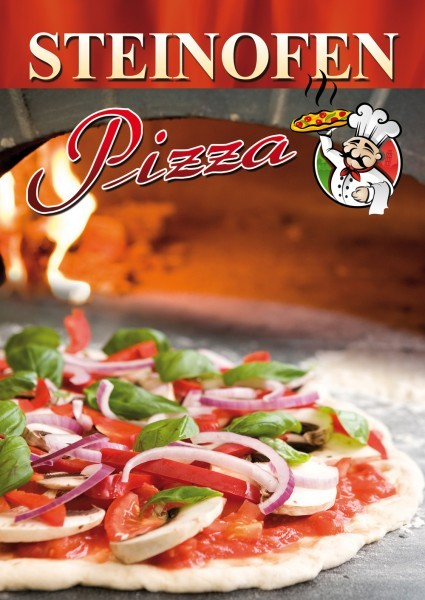 Pizza Poster 01