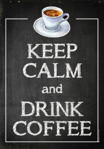 Kaffee Poster 18