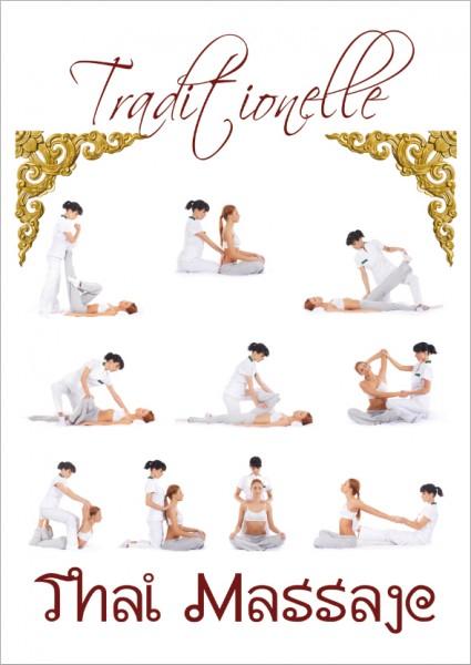 "Massage Poster ""Massage 2"""