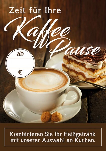 Kaffee Poster 14