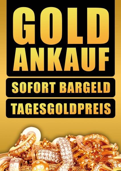 Goldankauf Poster 03
