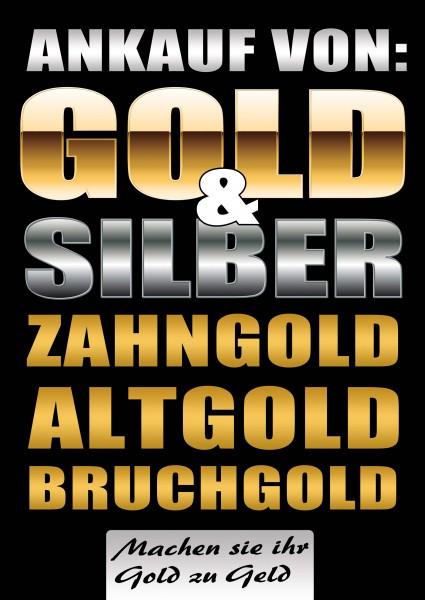 Goldankauf Poster 06
