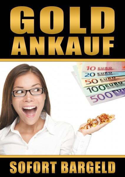 Goldankauf Poster 05